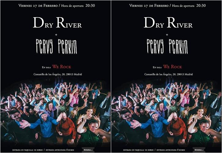 Archivo Los+Mejores: Shows febrero de 2015