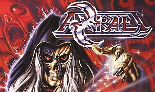 Azrael: Entrevista (2001)