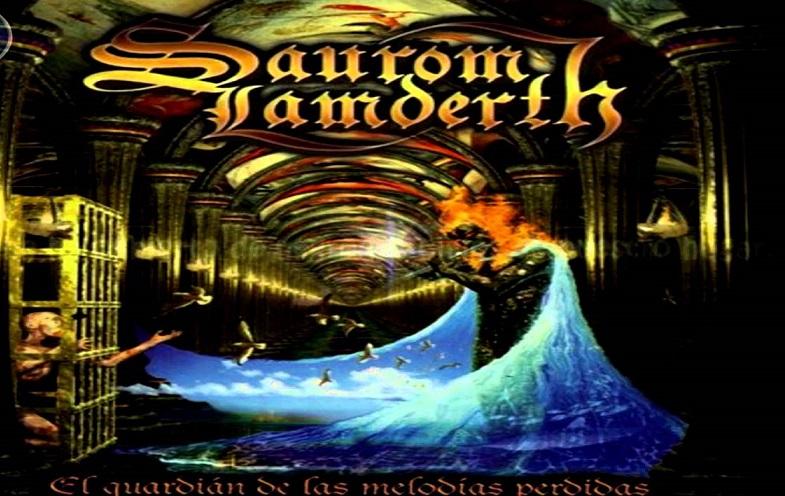 Saurom Lamderth: Entrevista (2001)